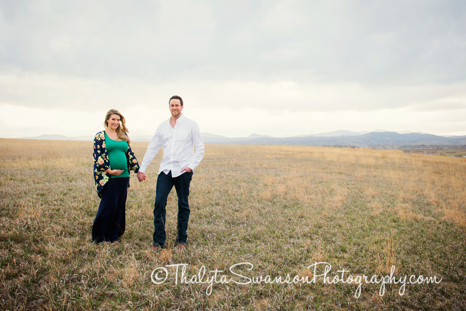 Maternity Session - Fort Collins Photographer (16)