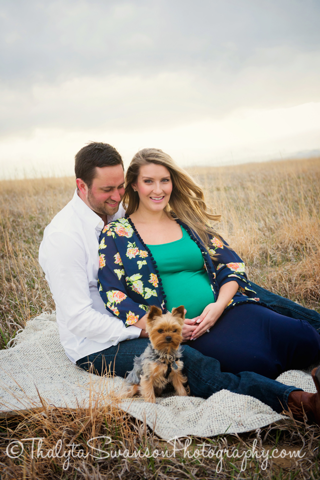 Maternity Session - Fort Collins Photographer (18)