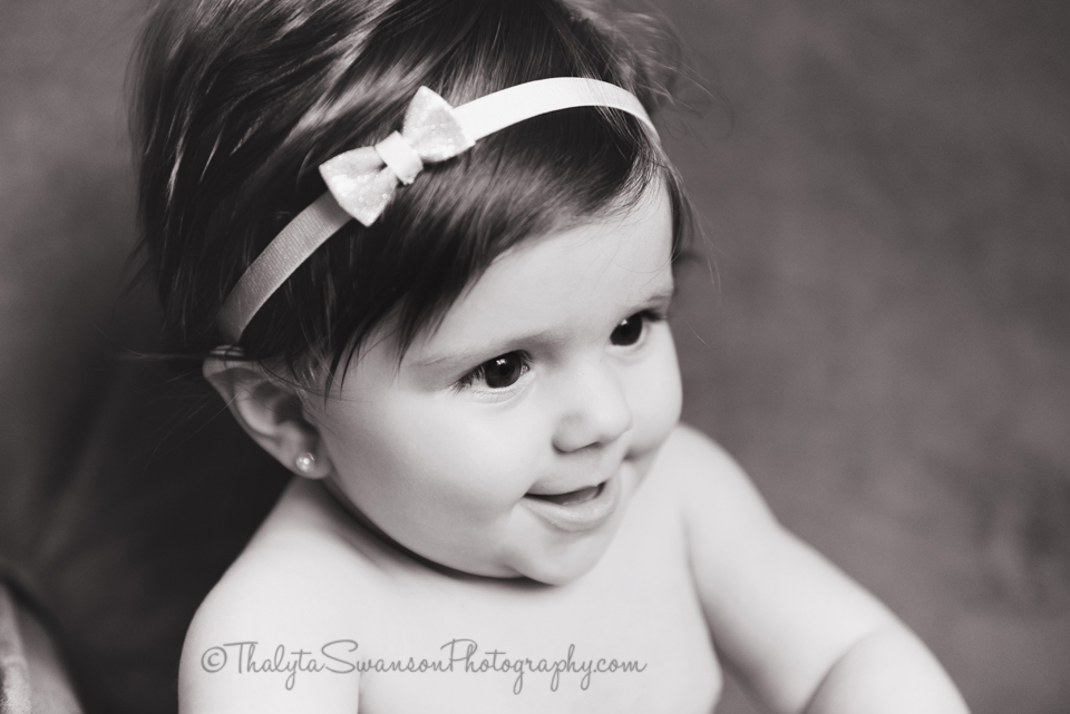 6 month old Photo Session - Fort Collins Photographer (1)