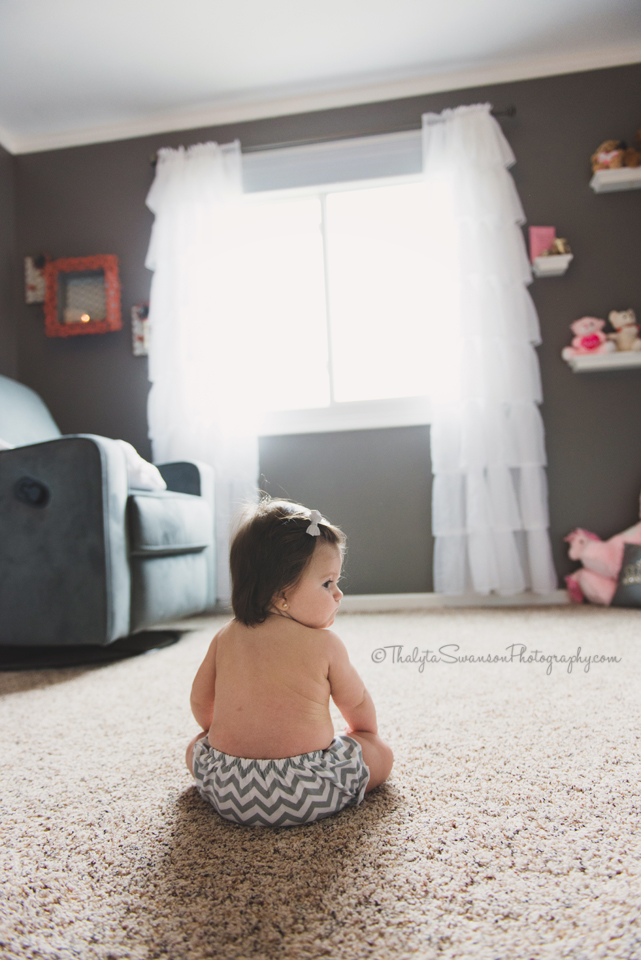 6 month old Photo Session - Fort Collins Photographer (10)