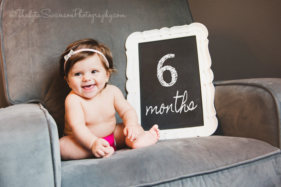 6 month old Photo Session - Fort Collins Photographer (2)