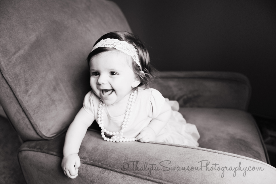 6 month old Photo Session - Fort Collins Photographer (7)
