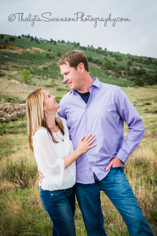 Gaines Family Mini Session - Fort Collins Family Photographer (3)