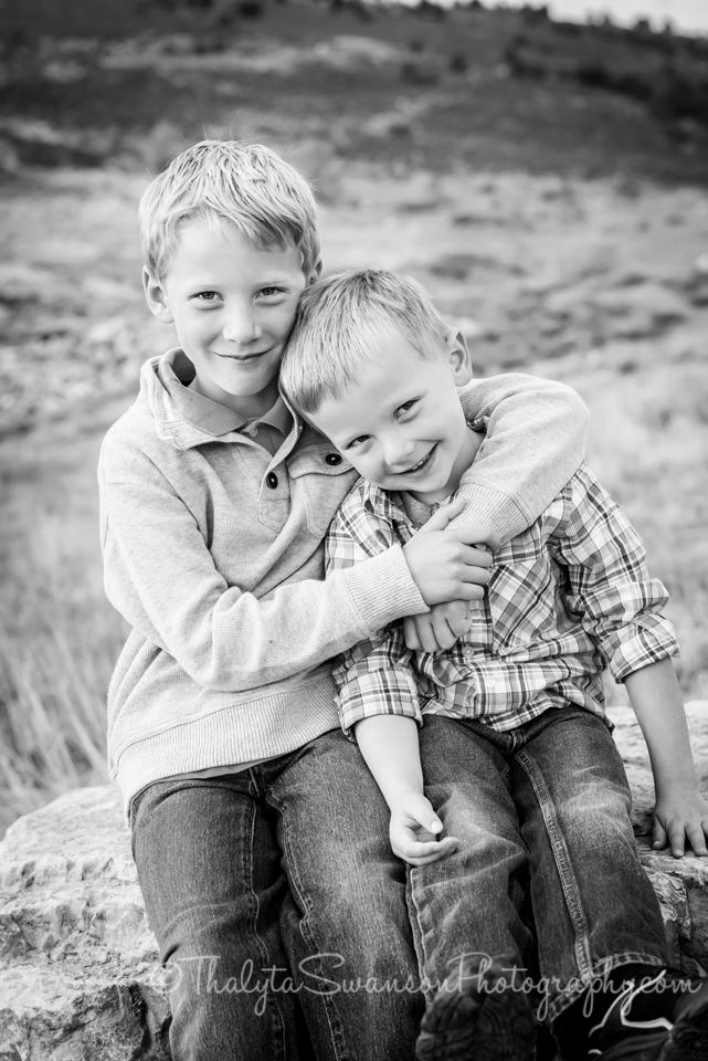 Gaines Family Mini Session - Fort Collins Family Photographer (4)