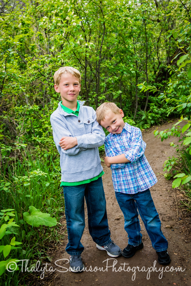 Gaines Family Mini Session - Fort Collins Family Photographer (8)