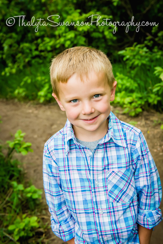 Gaines Family Mini Session - Fort Collins Family Photographer (9)