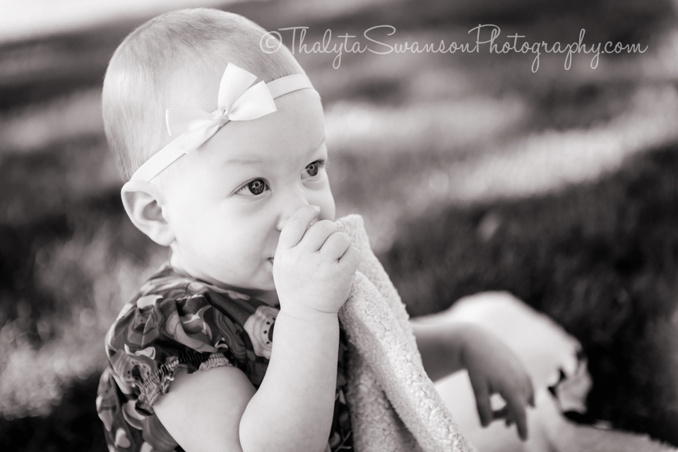 One Year Old Photo Session - Fort Collins Photographer (5)