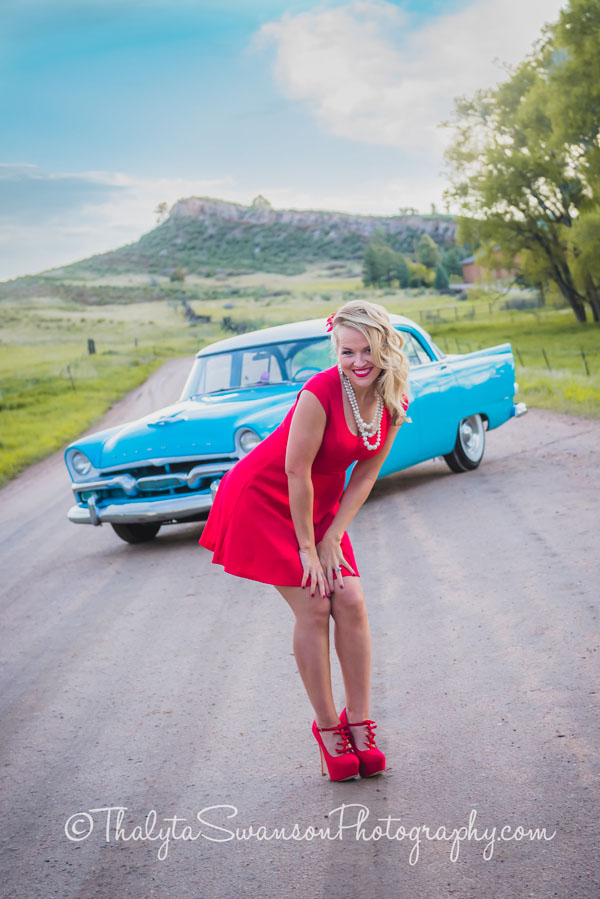 Pin-Up Photo Session - Thalyta Swanson Photography (10)