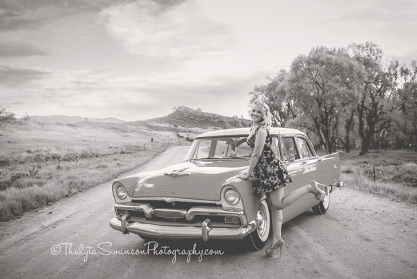 Pin-Up Photo Session - Thalyta Swanson Photography (11)