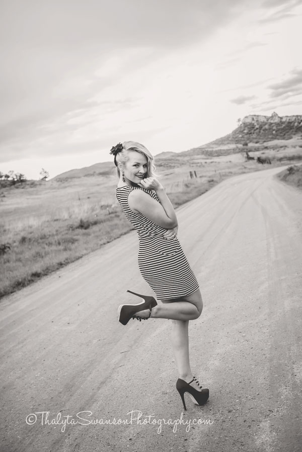 Pin-Up Photo Session - Thalyta Swanson Photography (3)