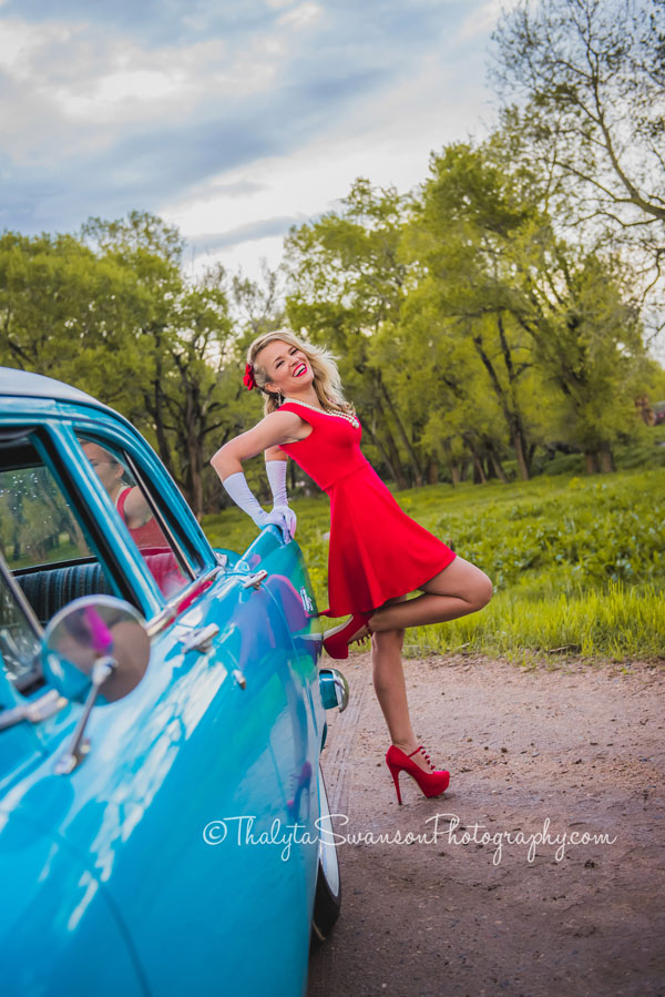Pin-Up Photo Session - Thalyta Swanson Photography (7)
