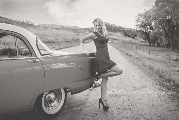 Pin-Up Photo Session - Thalyta Swanson Photography (8)