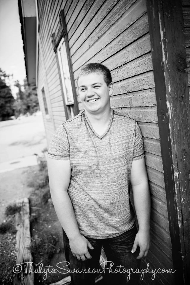 Senior Photo Session - Northern Colorado Photographer (1)