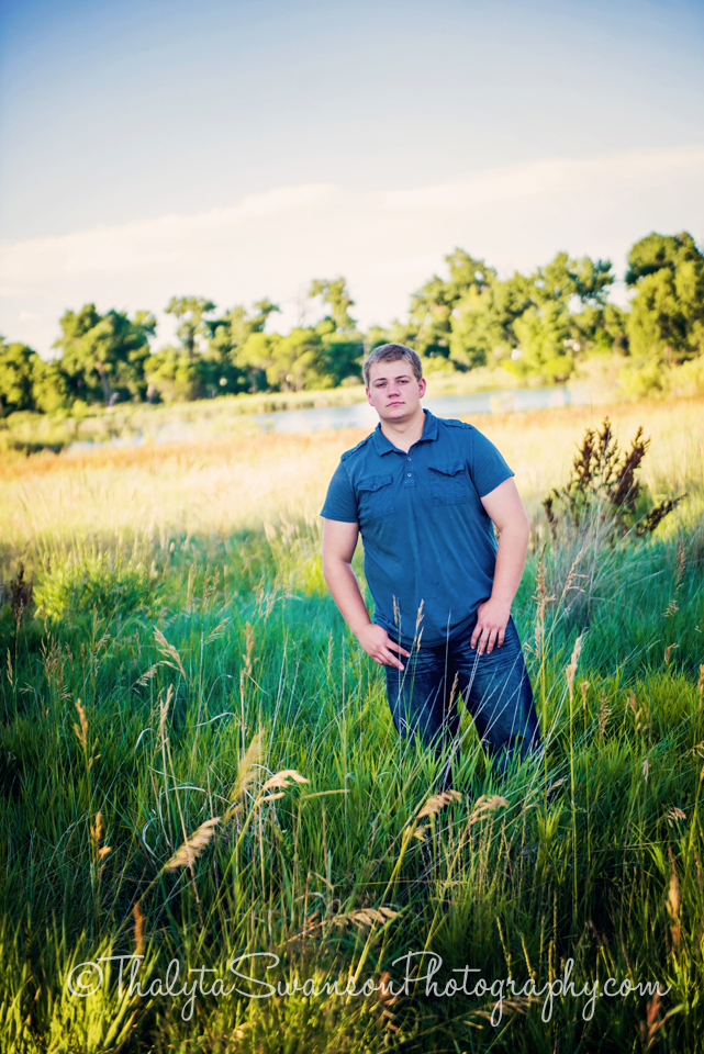 Senior Photo Session - Northern Colorado Photographer (11)