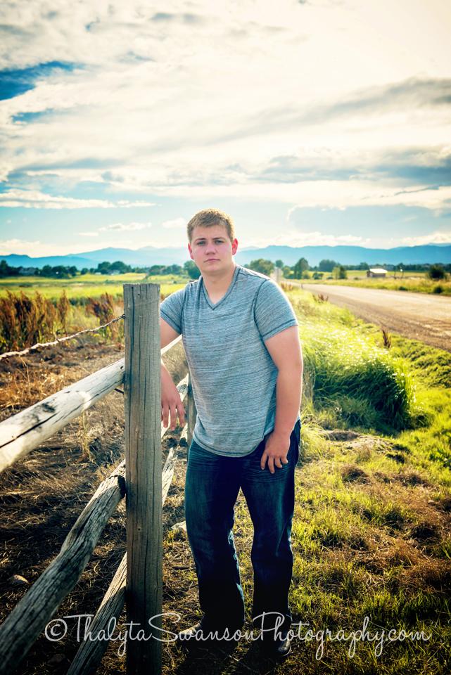 Senior Photo Session - Northern Colorado Photographer (8)