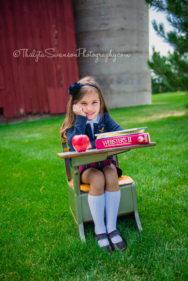 Back to School Photos - Fort Collins Photographer (1)