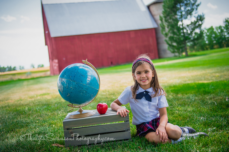 Back to School Photos - Fort Collins Photographer (6)
