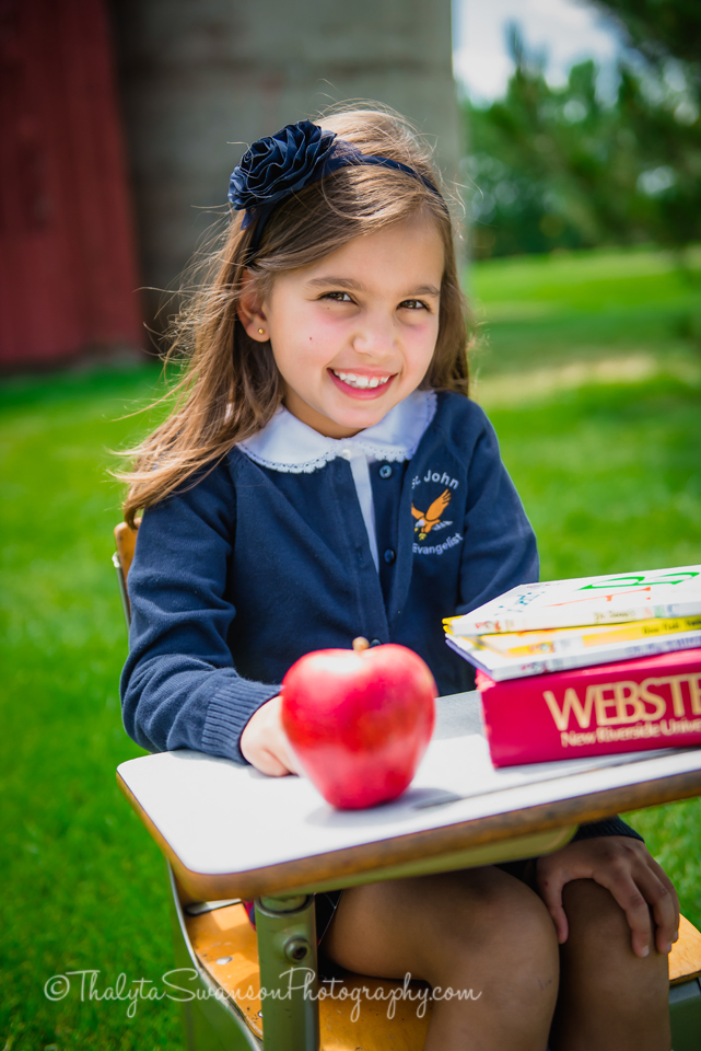 Back to School Photos - Fort Collins Photographer (8)