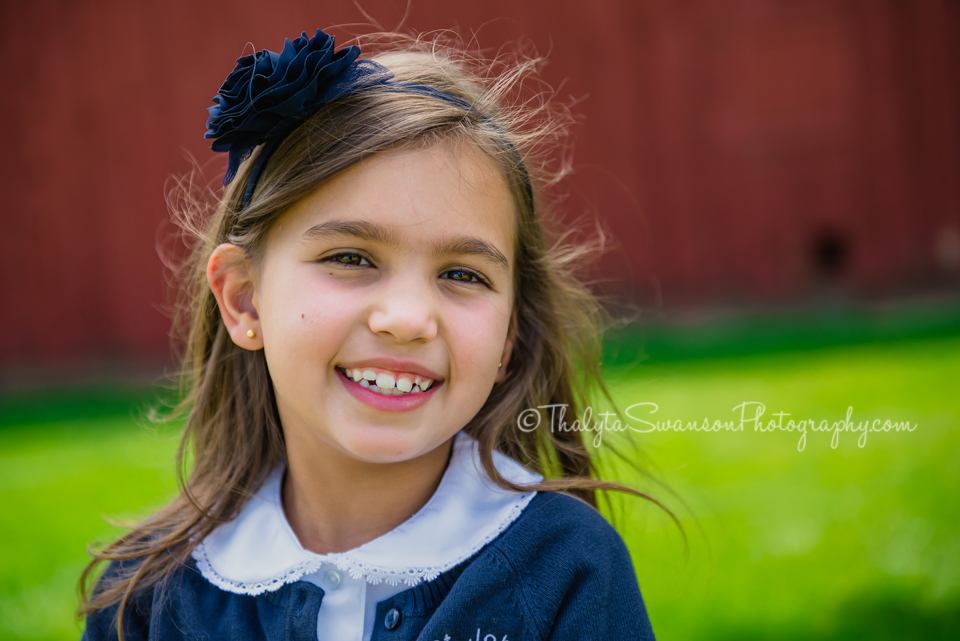 Back to School Photos - Fort Collins Photographer