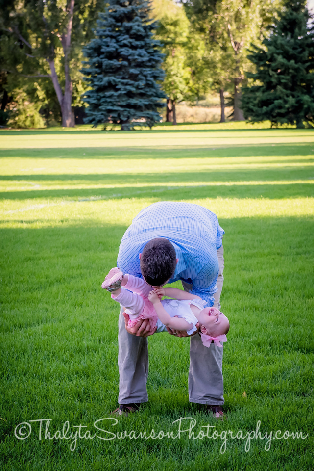 Extended Family Photo Session - Fort Collins Photographer (2)