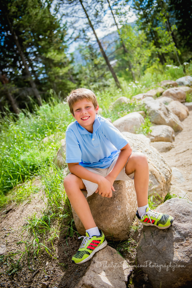 Fort Collins Photographer - Breckenridge Photo Session (1)