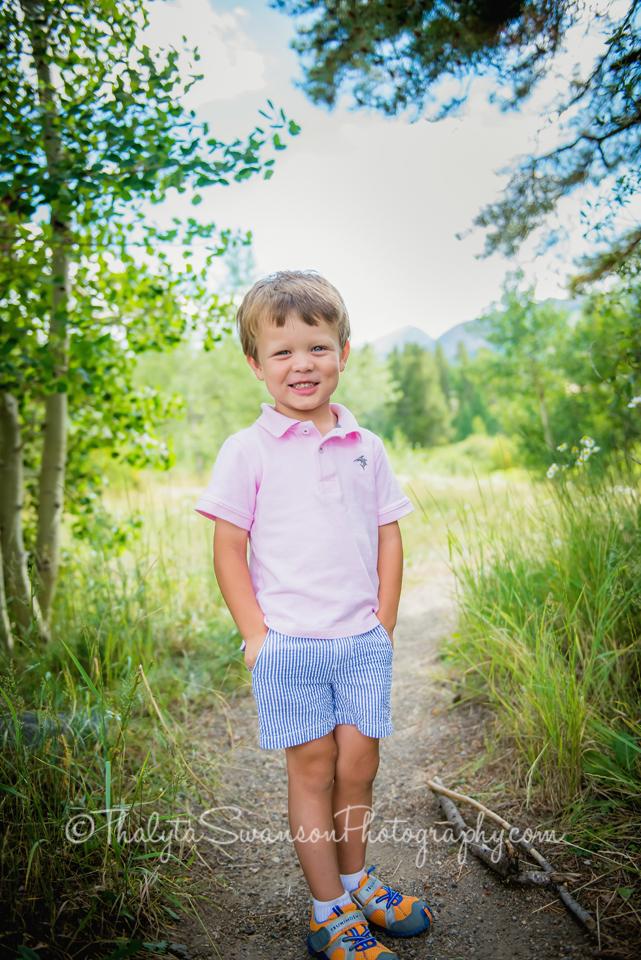 Fort Collins Photographer - Breckenridge Photo Session (3)