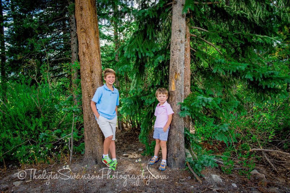 Fort Collins Photographer - Breckenridge Photo Session (5)