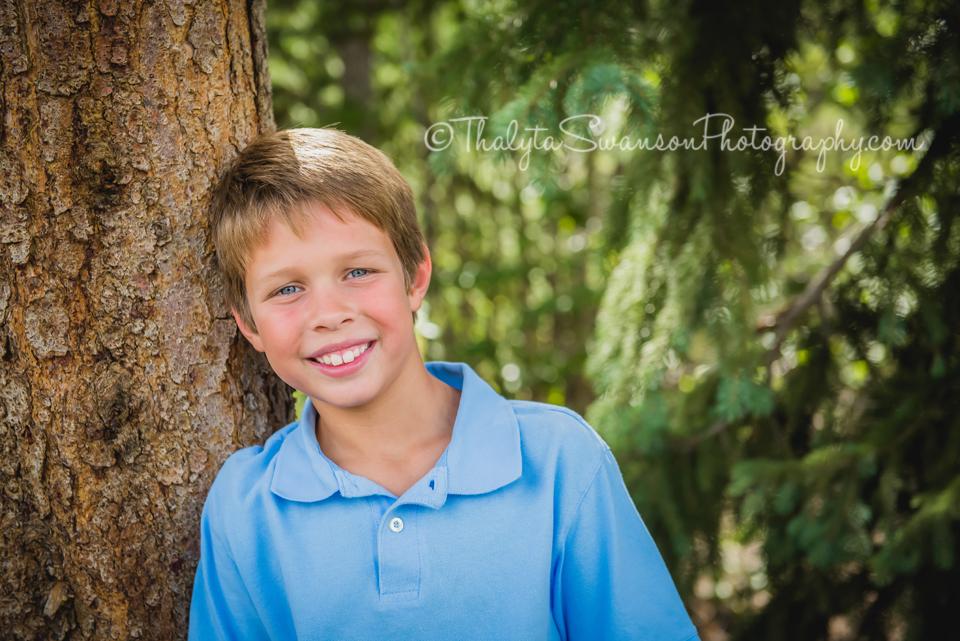 Fort Collins Photographer - Breckenridge Photo Session (6)