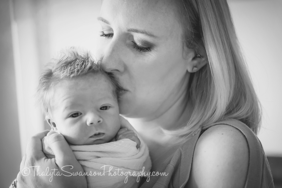 Fort Collins Photographer - Newborn Session (10)