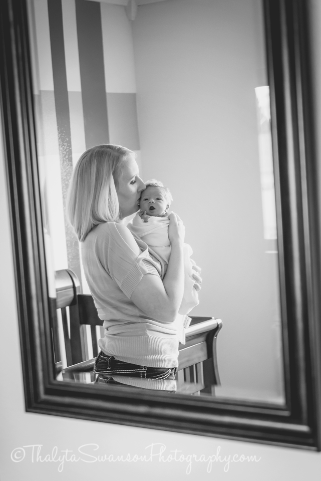 Fort Collins Photographer - Newborn Session (11)