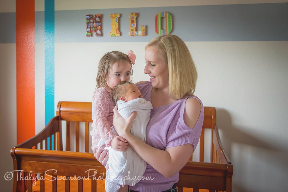 Fort Collins Photographer - Newborn Session (12)
