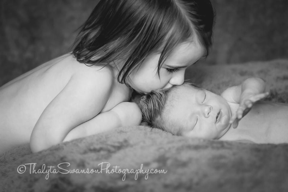 Fort Collins Photographer - Newborn Session (13)