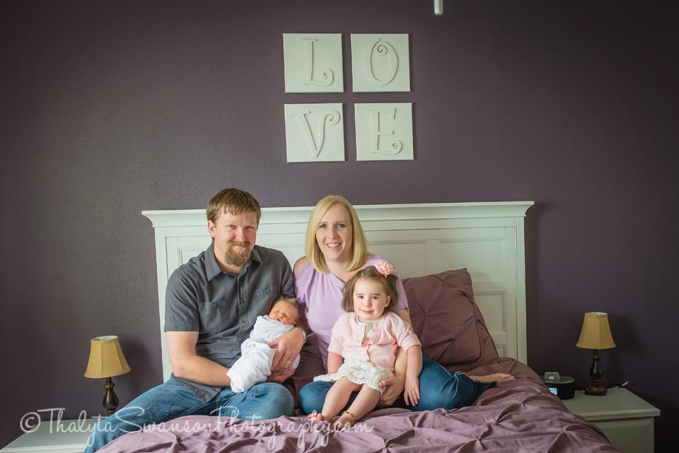 Fort Collins Photographer - Newborn Session (7)