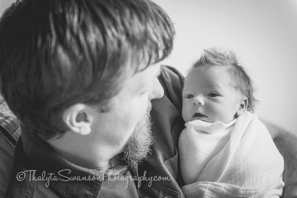 Fort Collins Photographer - Newborn Session (8)