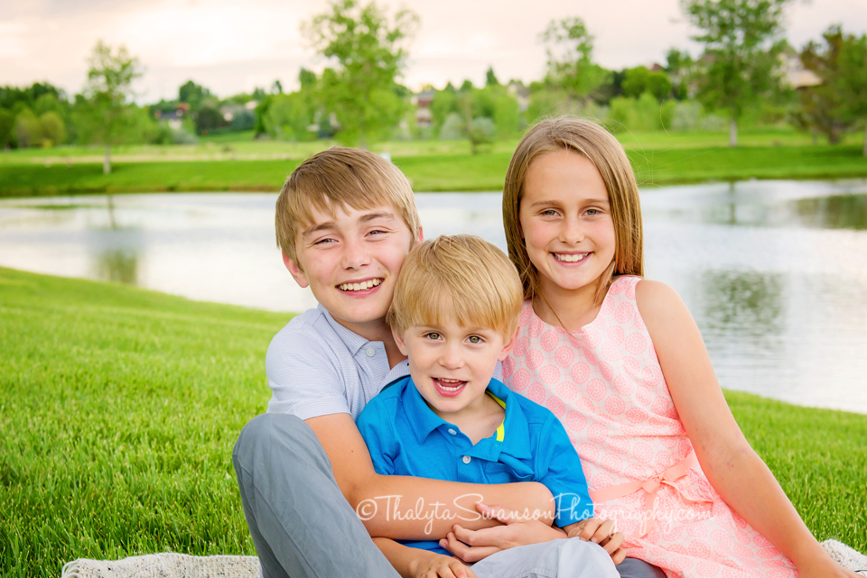 Fort Collins Photographer  - Spring Family Session (1)
