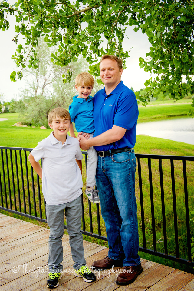 Fort Collins Photographer  - Spring Family Session (10)