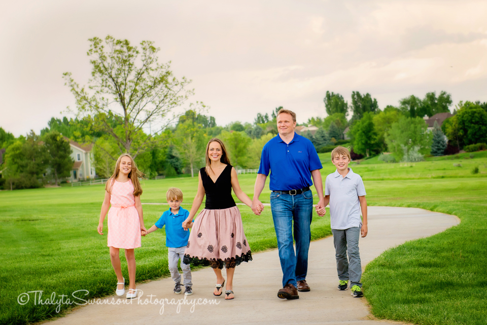 Fort Collins Photographer  - Spring Family Session (3)