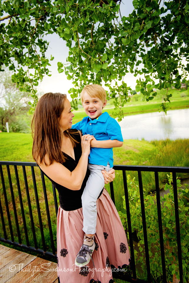 Fort Collins Photographer  - Spring Family Session (9)