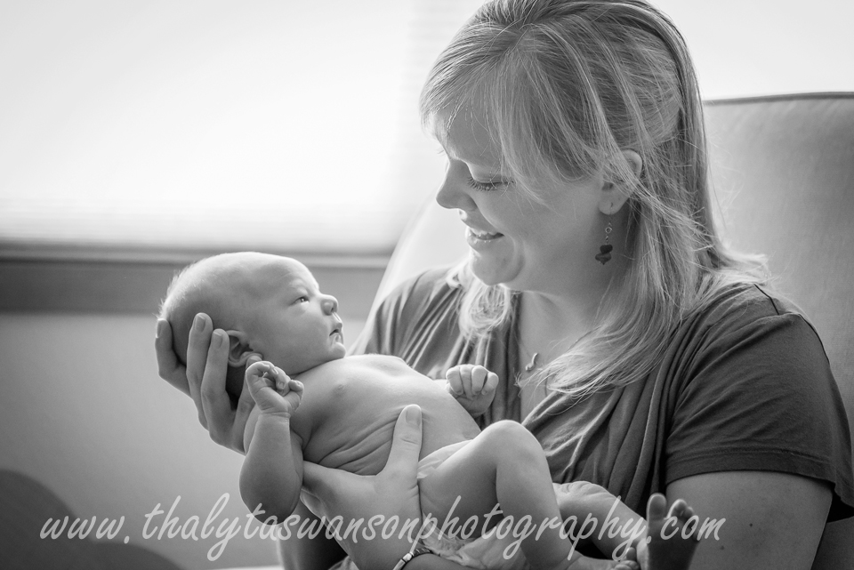 Newborn Photo Session - Fort Collins Photographer (9)