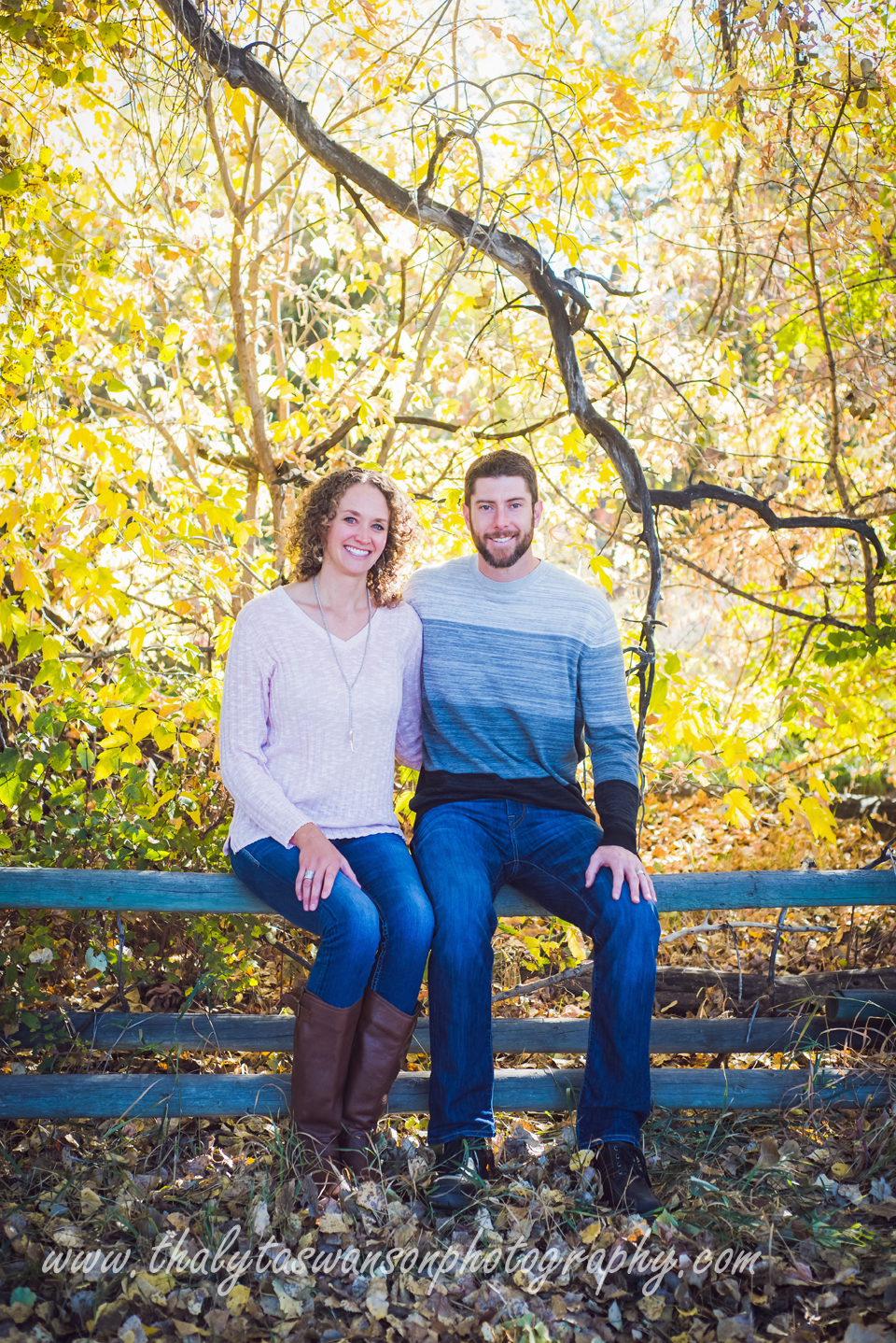Fall Family Mini Session - Thalyta Swanson Photography (2)