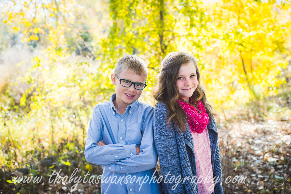 Fall Family Mini Session - Thalyta Swanson Photography (5)