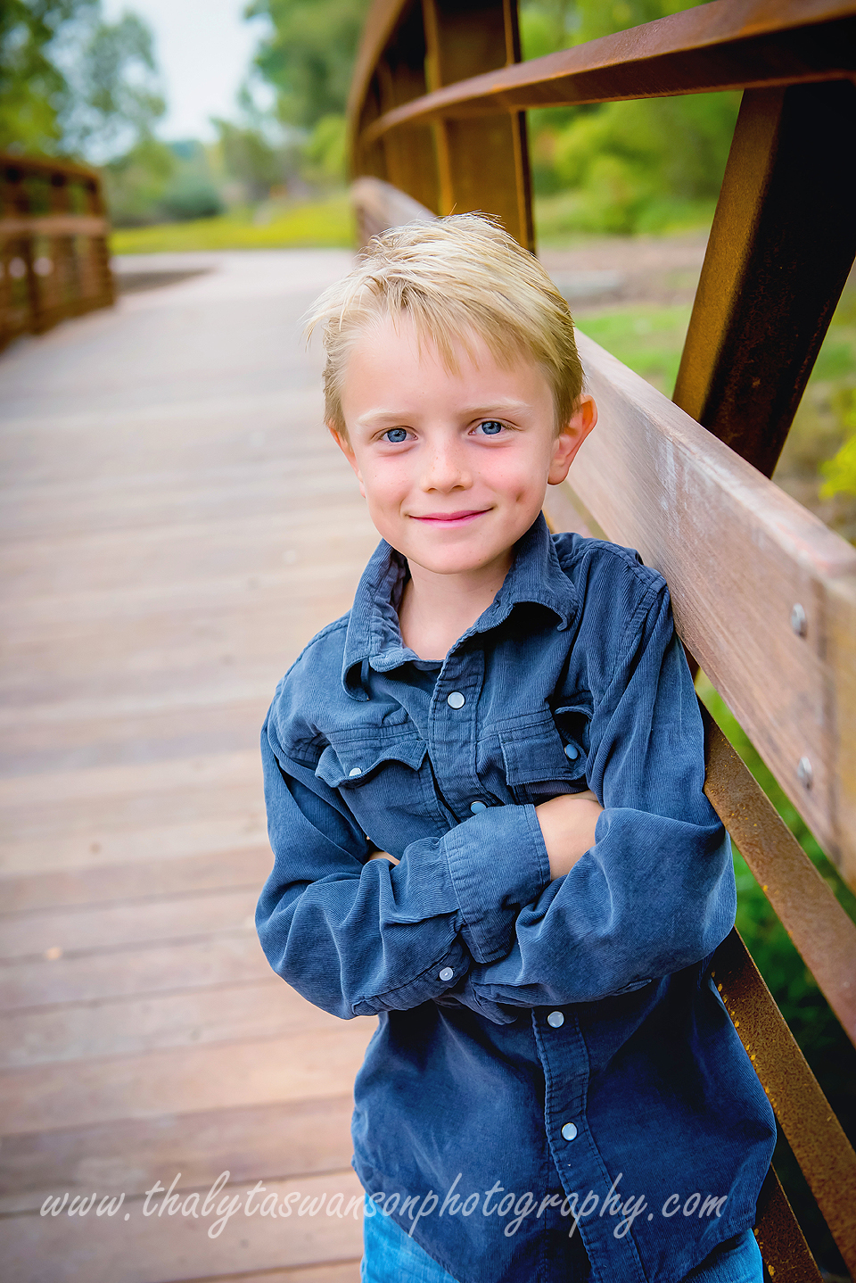 Family Photo Session - Thalyta Swanson Photography (11)