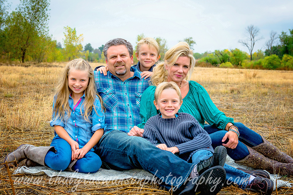 Family Photo Session - Thalyta Swanson Photography (1)