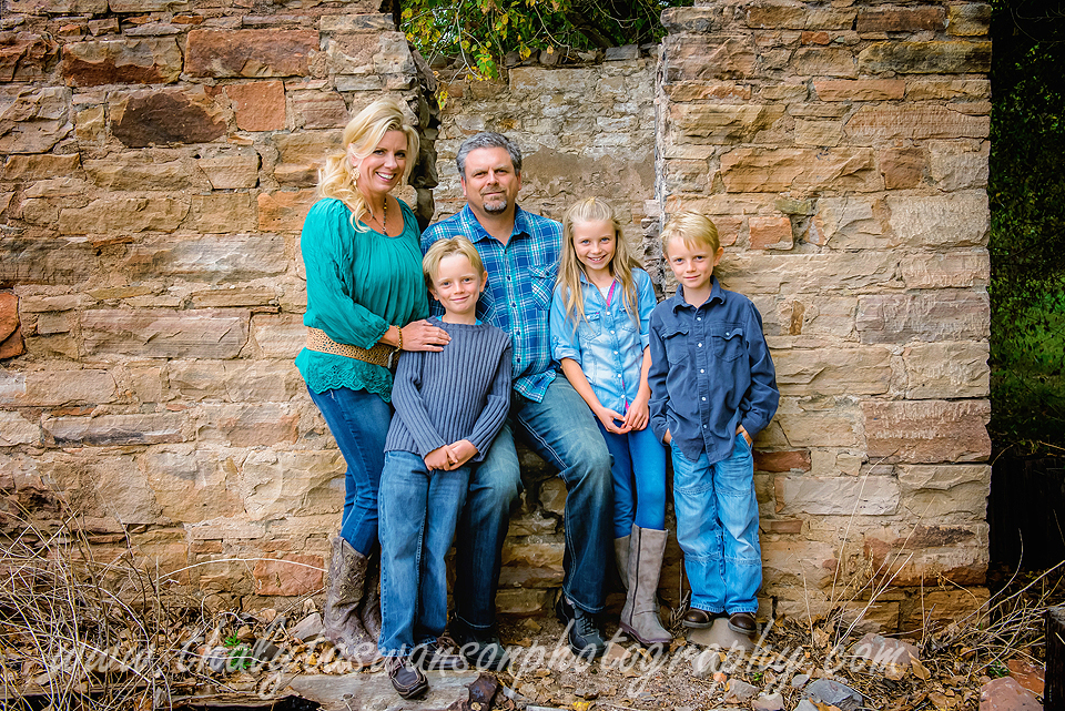Family Photo Session - Thalyta Swanson Photography (17)