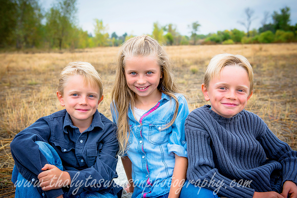 Family Photo Session - Thalyta Swanson Photography (4)