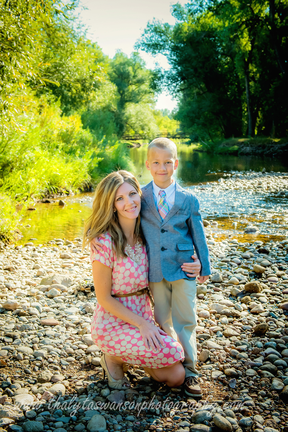 Family Photo Session - Thalyta Swanson Photography (6)