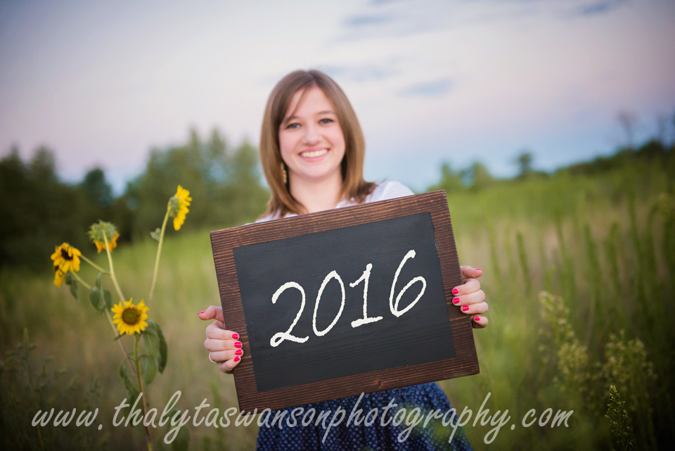Fun Senior Session - Fort Collins Photographer (10)