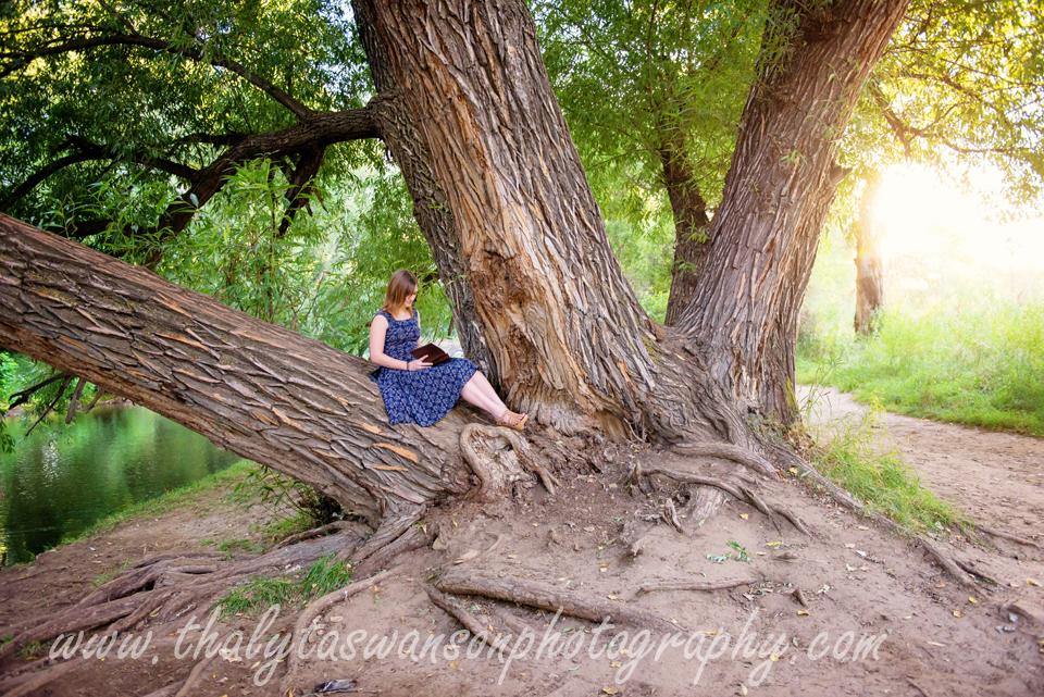 Fun Senior Session - Fort Collins Photographer (18)