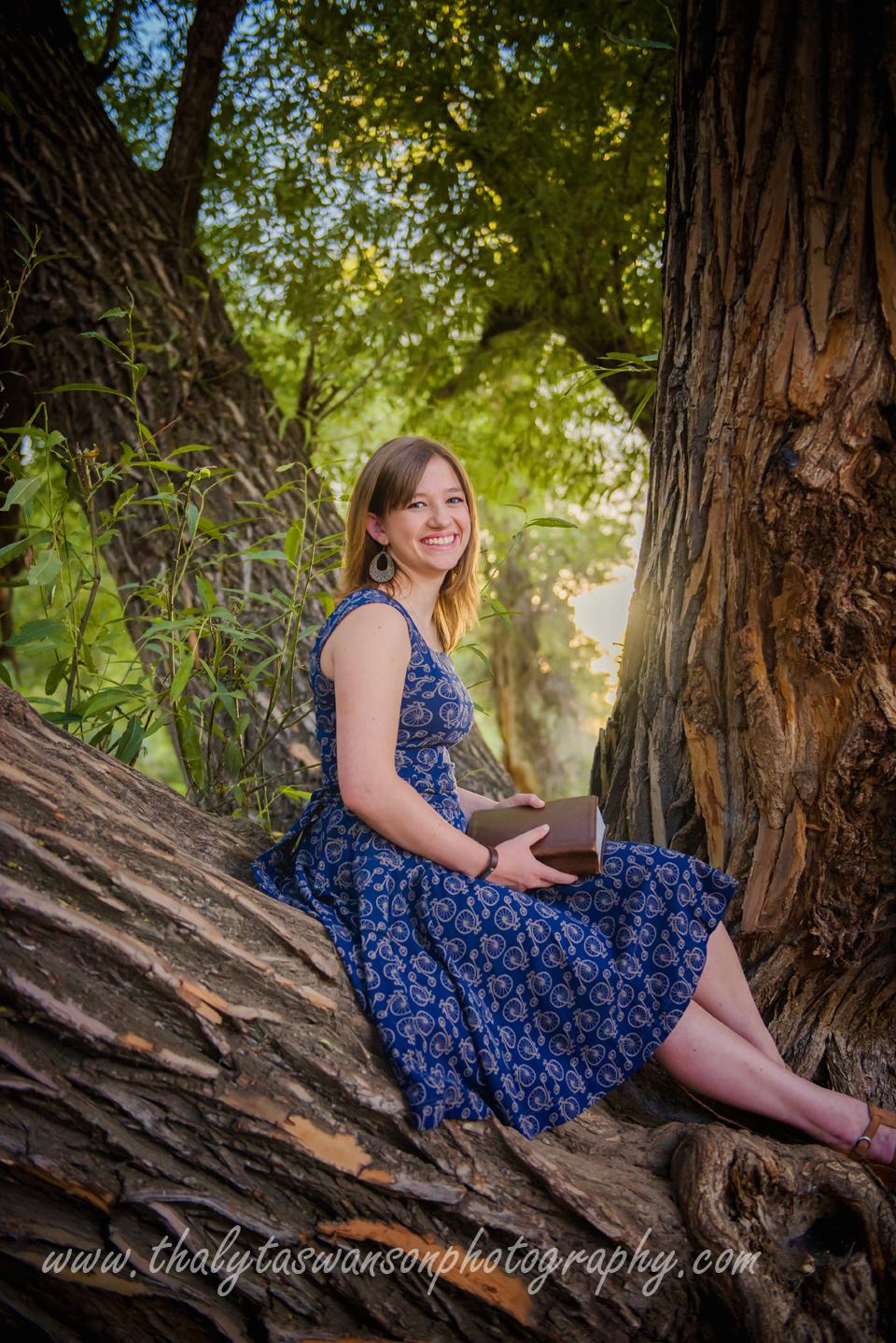 Fun Senior Session - Fort Collins Photographer (19)