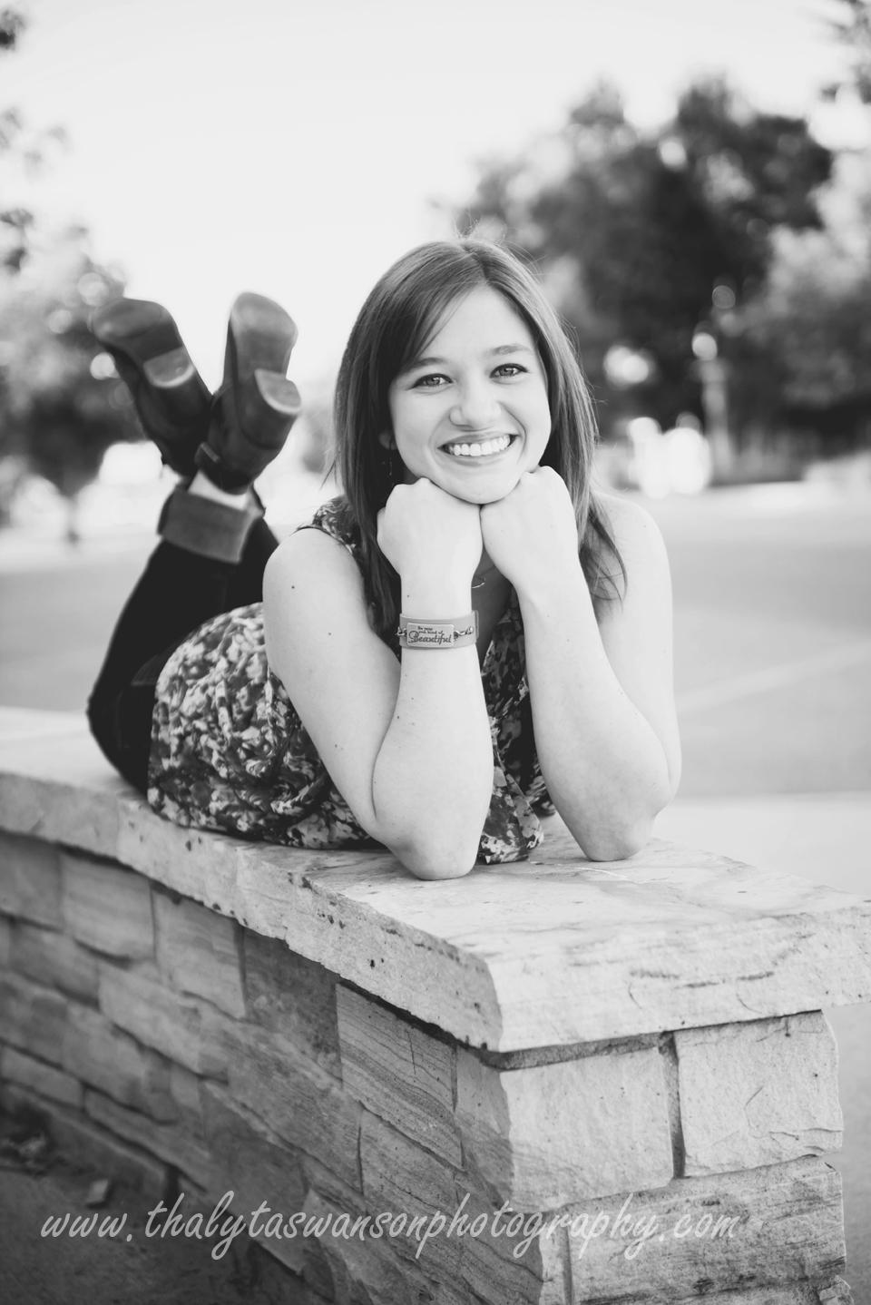 Fun Senior Session - Fort Collins Photographer (2)